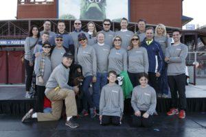 Heart Walk Team