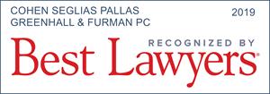 Best Lawyers | Cohen Seglias