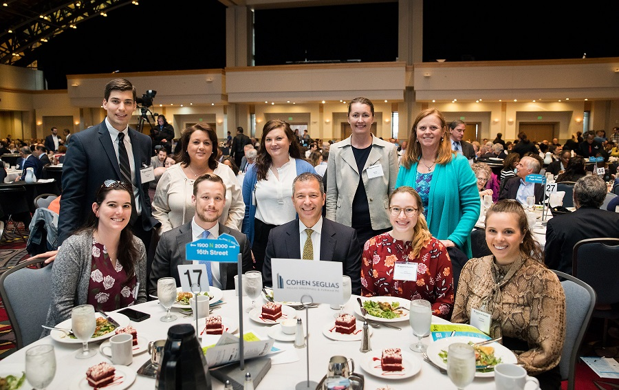 2019 Habitat for Humanity Philadelphia Building HOPE Luncheon
