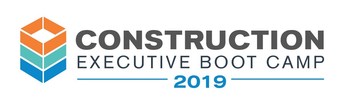 Construction Executive Boot Camp 2019