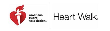 AHA Heart Walk Logo