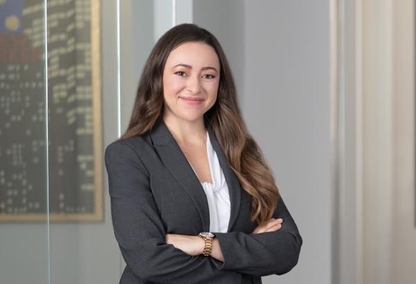 Alexandra M. Aversa